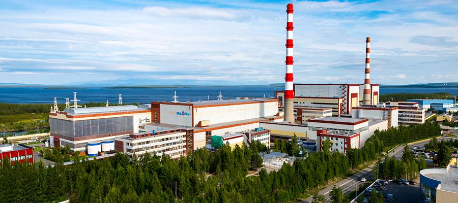 Кольская АЭС планирует получить лицензию на продление эксплуатации 2-го энергоблока в октябре 2019 г.