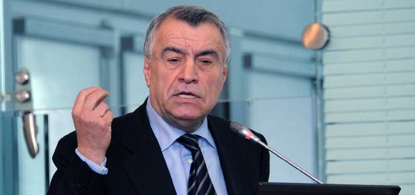 Azerbaijan's Energy Minister plans Vienna visit for OPEC meeting