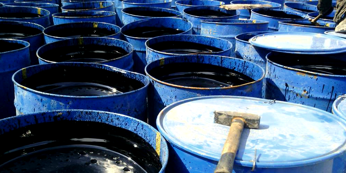 Альтернатива традиционной нефти: где ее искать?