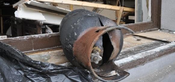 Возбуждено уголовное дело по факту взрыва бытового газа в Челябинской области