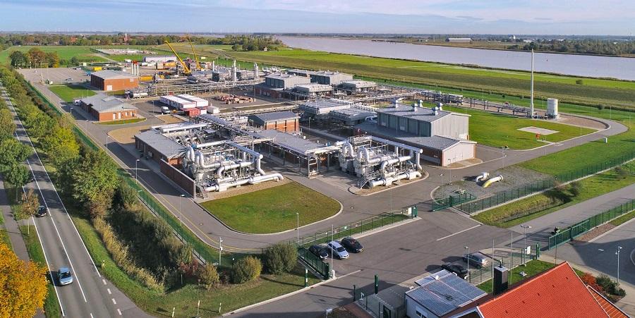 Газпром и VNG обсудили вопросы поставок газа