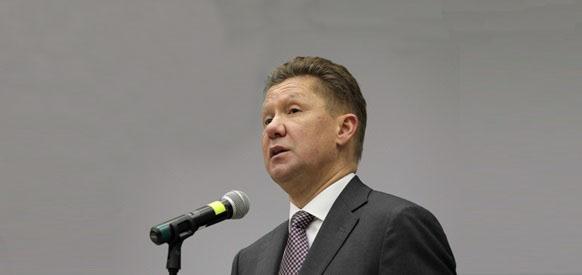 На ПМЭФ-2016 А. Миллер назвал 7 причин выгодности МГП Северный поток и 1 причину неэффективности сохранения транзита газа через Украину в страны ЕС