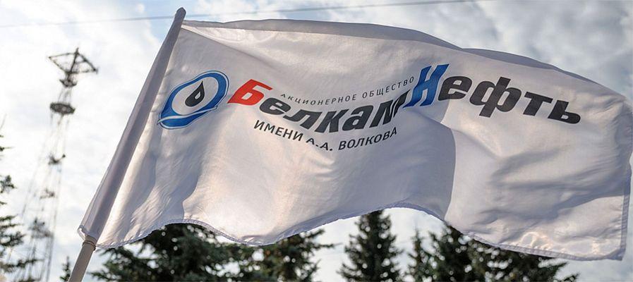 На Вятской площади Арланского месторождения Белкамнефть М. Гуцериева обустроит 8 новых кустов скважин