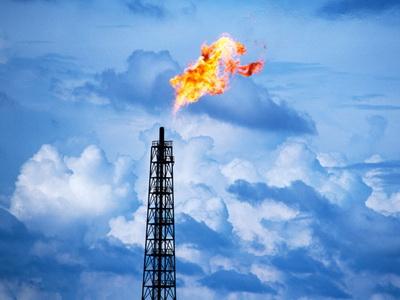 Роснефть затратит на газовую программу 94 млрд рублей до 2017 г