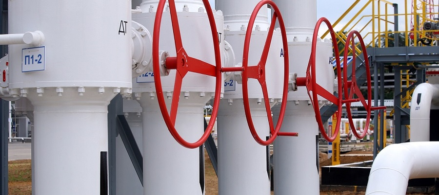 Tainted crude removed from Belarus' part of Surgut-Polotsk pipeline