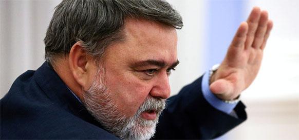 Вразумление от ФАС. Ведомство пригрозило миллиардными штрафами за завышение цен на бензин в Крыму