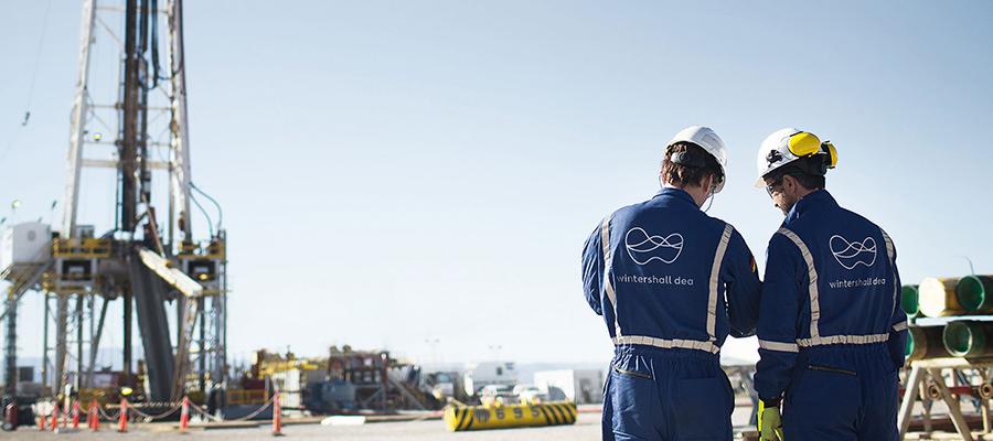 Чистый убыток Wintershall Dea за 9 месяцев 2020 г. составил 748 млн евро