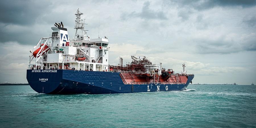 Petronas запустила бизнес по бункеровке СПГ в Юго-Восточной Азии