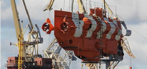 ВМФ России завершил модернизацию всех спасательных глубоководных аппаратов, стоящих на вооружении