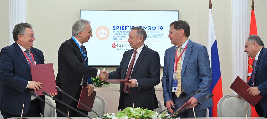 Искусственный интеллект как драйвер. Газпром нефть заключила ряд соглашений в сфере развития ИИ