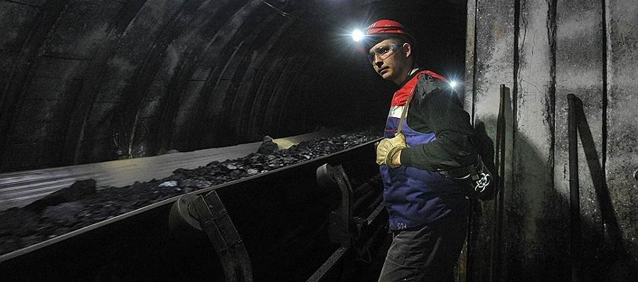 Воркутауголь начала отработку новой лавы на шахте Комсомольская в Коми