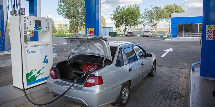 Минэнерго РФ предлагает увеличить долю бюджетного субсидирования для перевода автотранспорта на газ до 60%