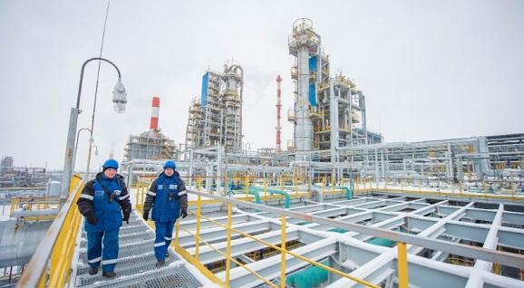 Газпром в 2017 г прирастил запасы газа на ачимовских отложениях Уренгойского НГКМ на 194,9 млрд м3
