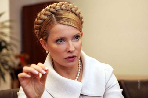 Киев вернет Москве 400 млн долларов долга Юлии Тимошенко