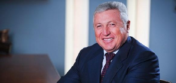 А.Джапаридзе: EDC согласится на любые условия ФАС