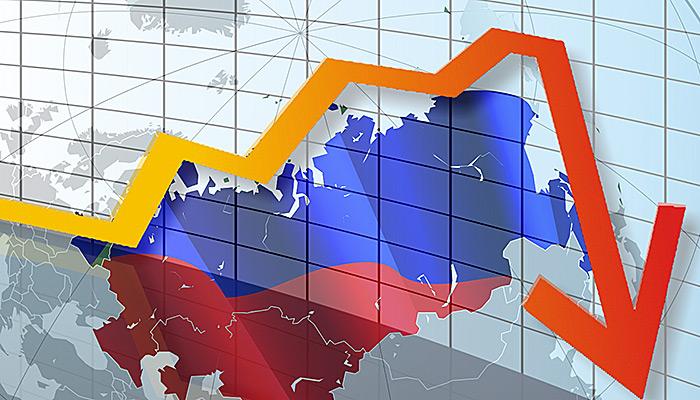 Минэкономразвития РФ обновил макропрогноз - нефть сорта Urals будет стоить 40 долл США/барр