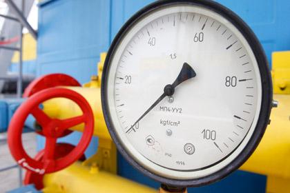 Украина все-таки сократила импорт российского газа в 5 раз. Акции Газпрома продолжают дешеветь