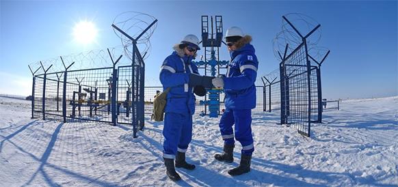 Оборудование повышенной прочности. Газпромнефть-Оренбург сокращает срок запуска скважин после бурения