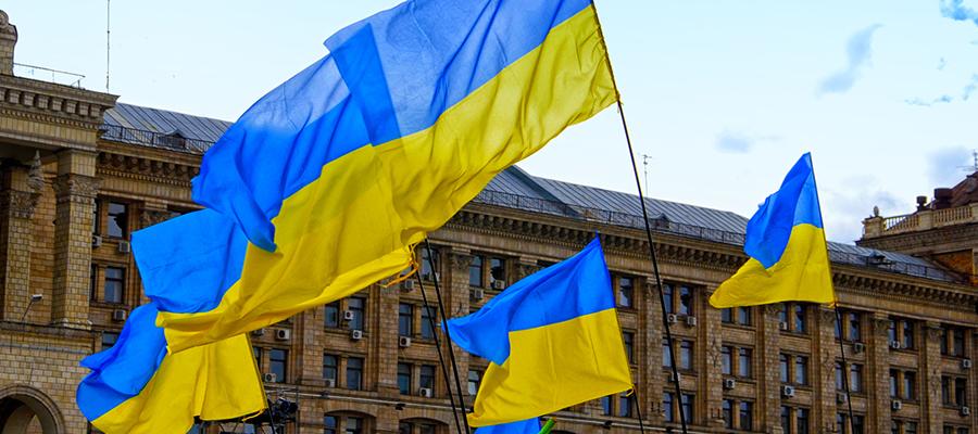 Украина надеется накопить 20 млрд м3 газа после окончания контракта с Россией