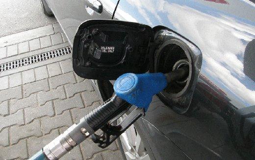 Цены на бензин в РФ с 15 по 21 декабря 2014 г. снизились на 0,5%