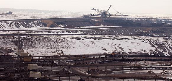 Yakutugol launches open mining at Dzhebariki-Khaya