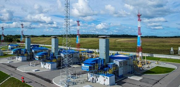 АО «ОДК – Газовые турбины» поставит уникальный газоперекачивающий агрегат на Сысконсыньинское газовое месторождение АО «Евротэк»
