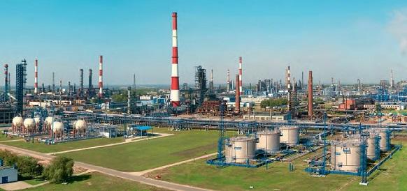 Запах этилмеркаптана вновь в Омске, но у Ростехнадзора к предприятиям претензий нет