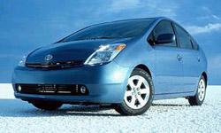 Автомобили на альтернативном топливе