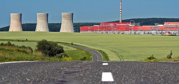 Правительство Словакии опасается срыва графика строительства 2-х энергоблоков АЭС Моховце
