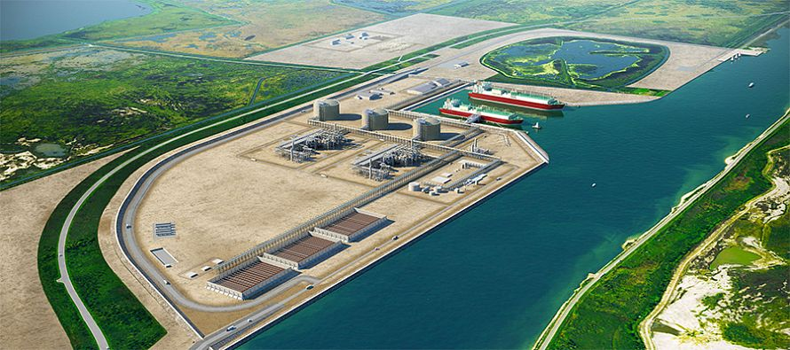 U.S.-based Sempra and Saudi Aramco ink heads of agreement for 20-year LNG deal