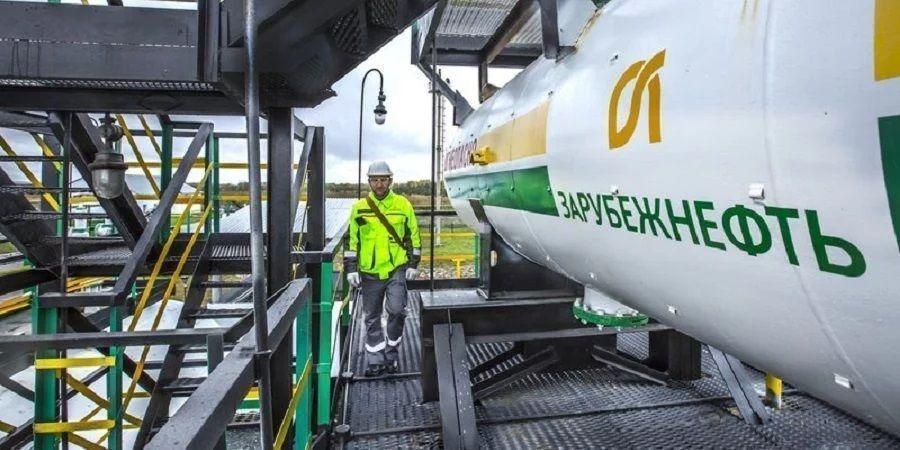 Зарубежнефть увеличила доказанные запасы углеводородов на 16% по итогам 2020 г.