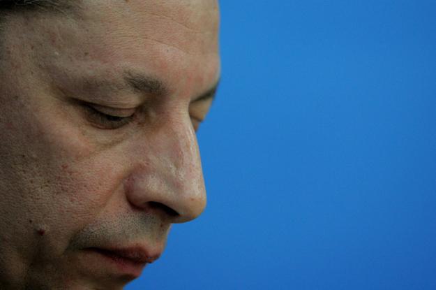 Экс-министр Ю.Бойко: Украина давно предупредила РФ о намерении сократить закупку газа
