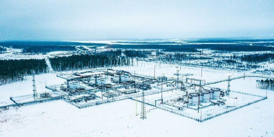 Газпромнефть-Восток доставил по зимникам на удаленные промыслы свыше 38 тыс. т грузов