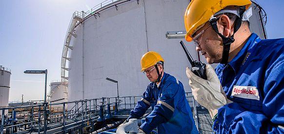 Для выравнивания долей участия. ExxonMobil закрыла сделку по покупке у Equinor 18,25% в проекте BM-S-8 на шельфе Бразилии