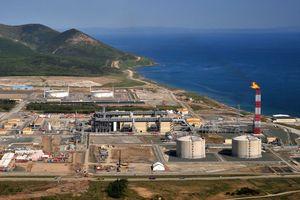 Владивостокский проект СПГ. Япония активизирует отношения с Газпромом.