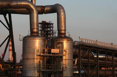 Казахстан увеличит переработку нефти до 17,5 млн т/год после завершения модернизации всех НПЗ