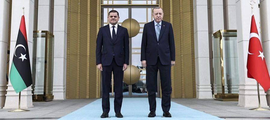 Турция укрепляет влияние в Ливии, особенно в нефтегазовой отрасли промышленности