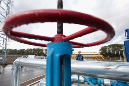 В 2016 г Газпром инвестирует в строительство межпоселковых газопроводов в Удмуртии 600 млн руб