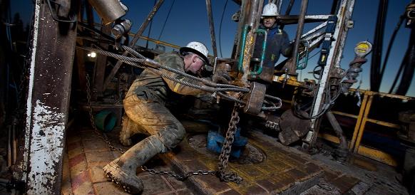 Как извлечь 50 миллиардов долларов из данных о нефти и газе
