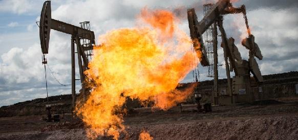 В США подсчитали потери России от экспорта нефти в 1-м полугодии 2015 г