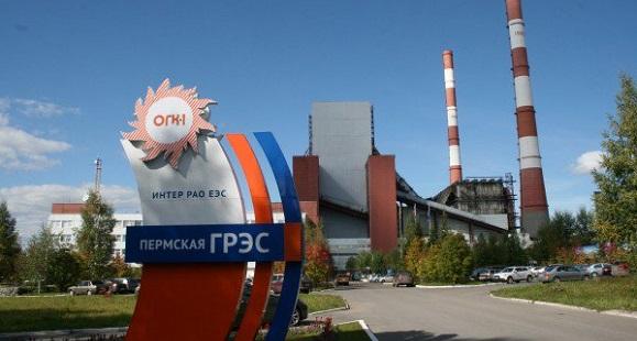 Не без участия Siemens. На Пермской ГРЭС введен в эксплуатацию энергоблок №4
