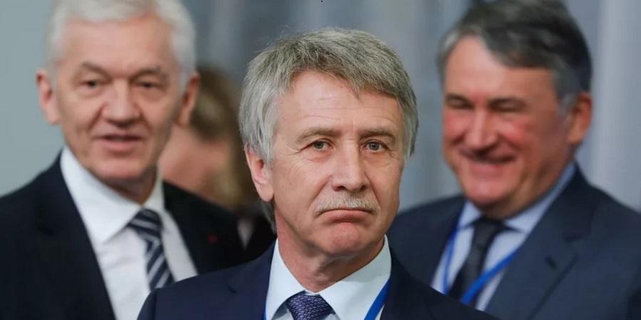 Л. Михельсон и В. Алекперов попали в ТОП-5 самых разбогатевших российских миллиардеров 2019 г.