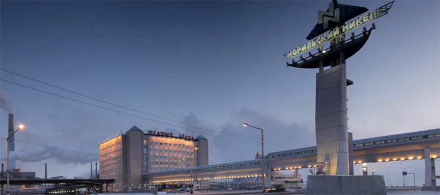 Собрано более 90% разлившегося топлива после аварии на ТЭЦ-3 в г. Норильск