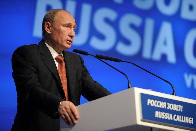 В.Путин добродушно заявил, что не собирается вмешиваться в дело Башнефти