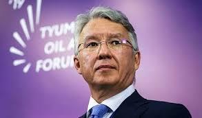 Персона. Шамсуаров Азат Ангамович