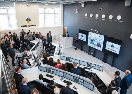 Московский горный университет продолжает традиции Губкинского. 100 лет подготовки кадров для нефтянки