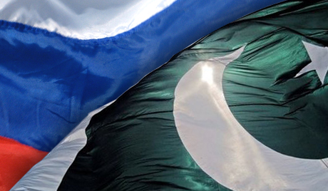 Pakistan: Talks progressing well on gas pipeline project with Russia