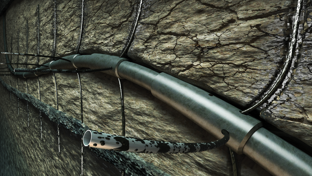 Fishbone Технологии будущего на Мессояхе