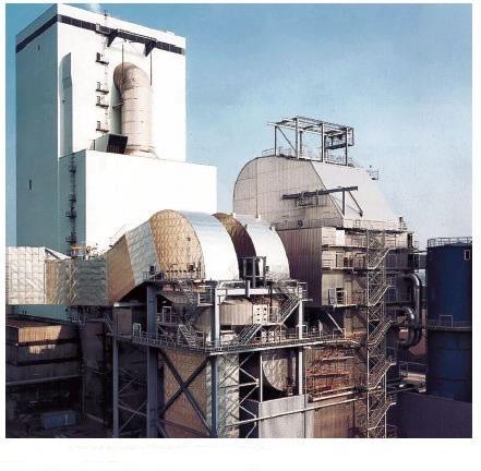 Технология очистки дымовых газов методом плазменной деструкции