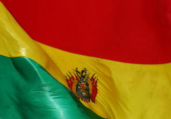 Total to Farm out Bolivian Stakes to Gazprom
